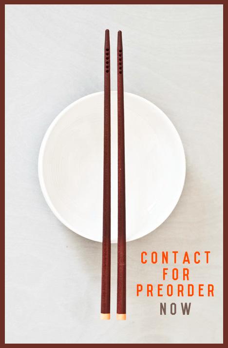 soup sticks design