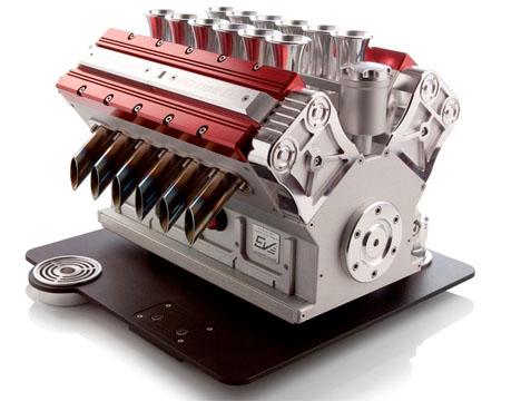 Espresso Machine Engine 2