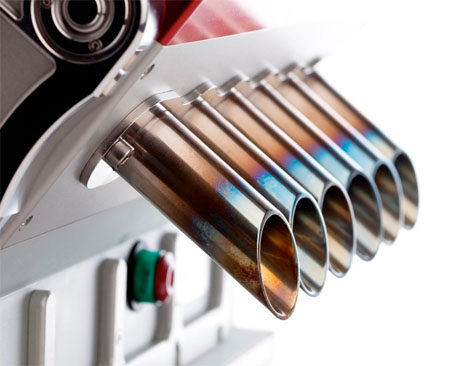 Espresso Machine Engine 3