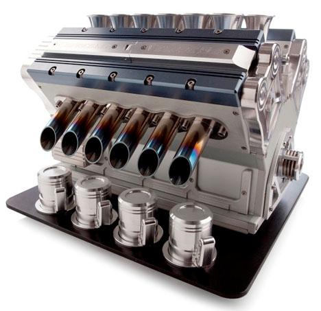 Espresso Machine Engine 4