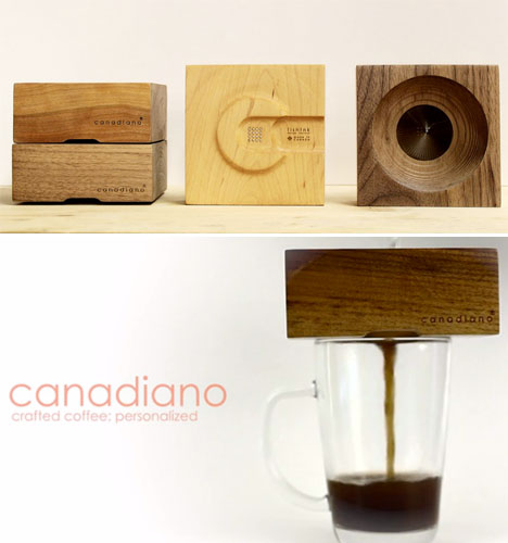 Minimalist Coffee Canadiano 3