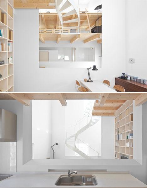 Modern House Wooden Lofts 3