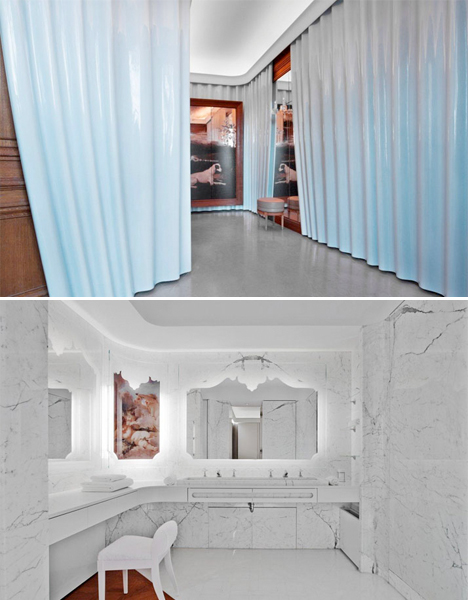 Modernized Paris Apartment 4