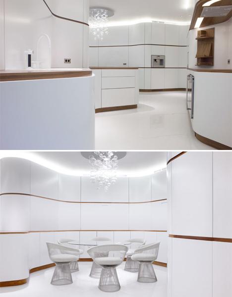 Modernized Paris Apartment 5