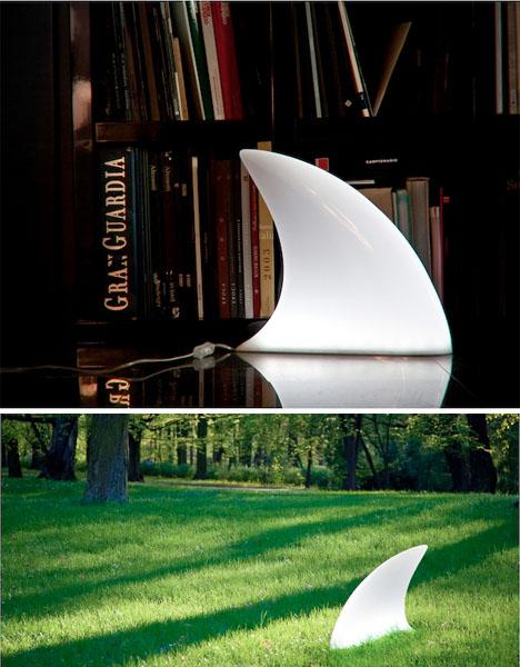 Shark Lamp 2