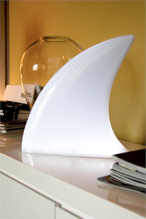 Shark Lamp 3