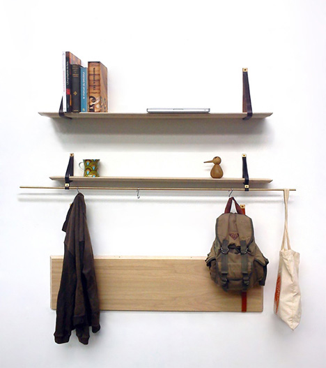 elemotions triabook shelves