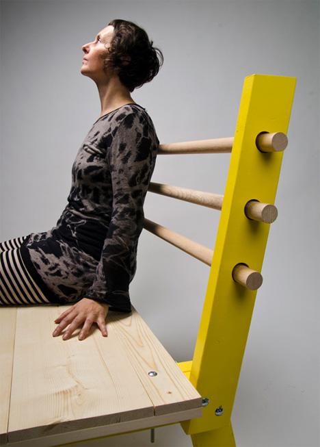 multi-functional bolt bench