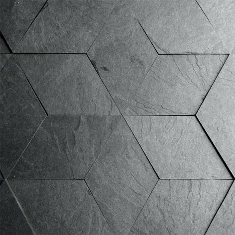 paralellogram tiles