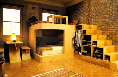 room within a room