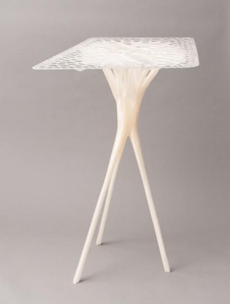 3D printed furniture bigrep
