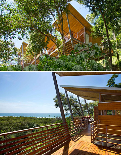 Floating-Modern-Treehouse-2 Designs For Tree Houses on stone designs for houses, green designs for houses, flags for houses, design themes for houses, landscapes for houses, door designs for houses, kitchen designs for houses, architecture for houses,