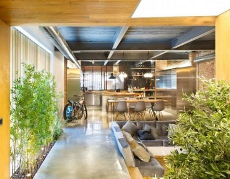 Garden Loft Conversion 6