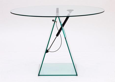 Glass Furniture Series 2