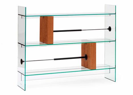 Glass Furniture Series 3