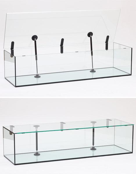 Glass Furniture Series 4