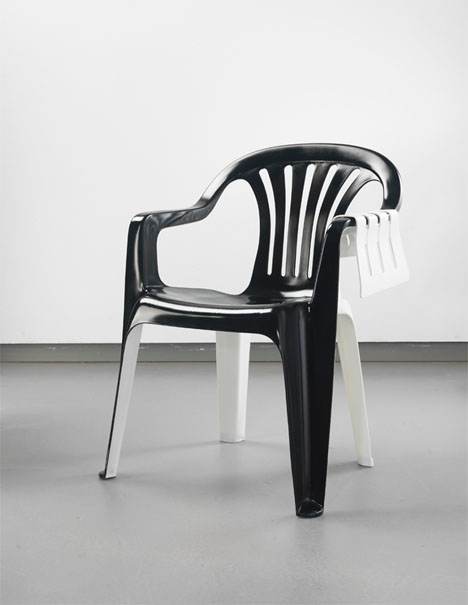 Monobloc Chair 6