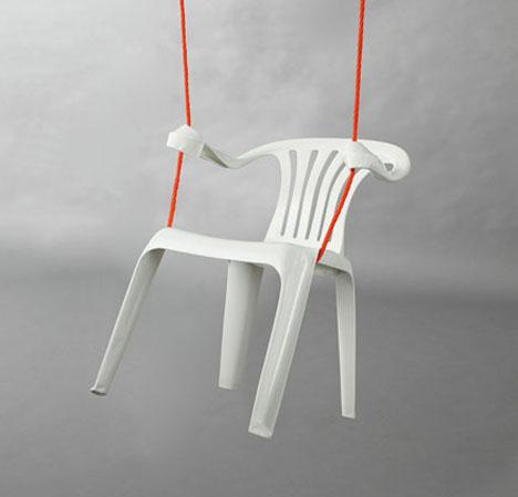 Monobloc Chairs 1
