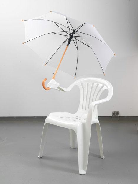 Monobloc Chairs 2