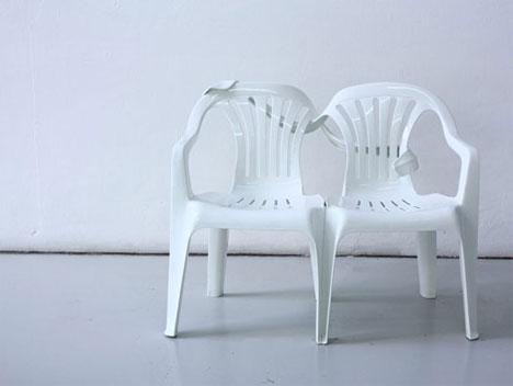 Monobloc Chairs 4