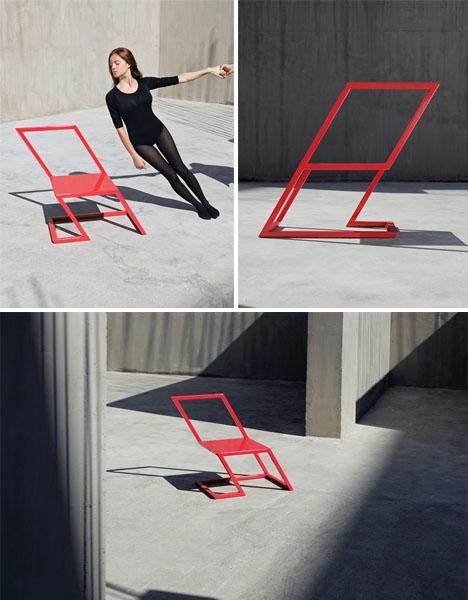 Tilting Furniture XYZ 3