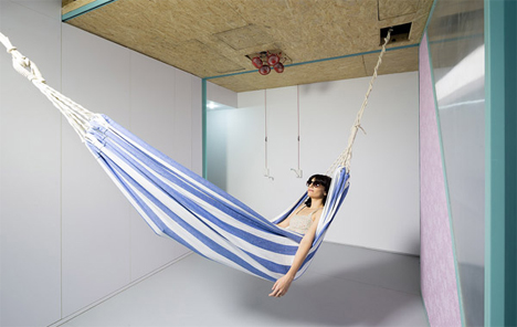 didomestic hammock