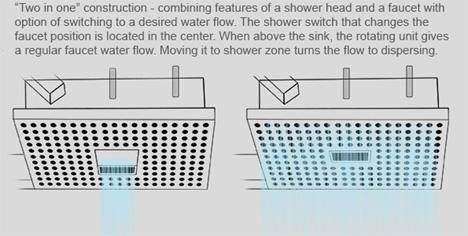 faucet drawings