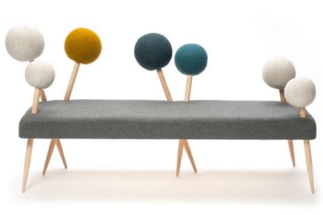 playful pin sofa