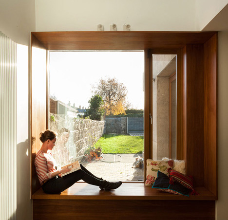 Less Is More Renovation Maximizes Space Adds Sunshine