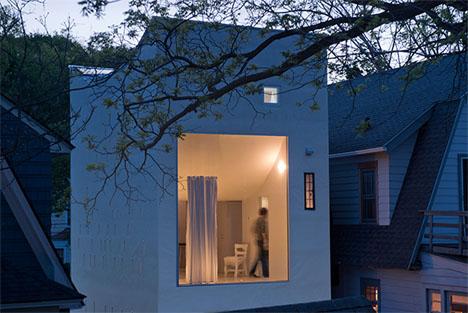 Haffenden House Modern Suburbia 5