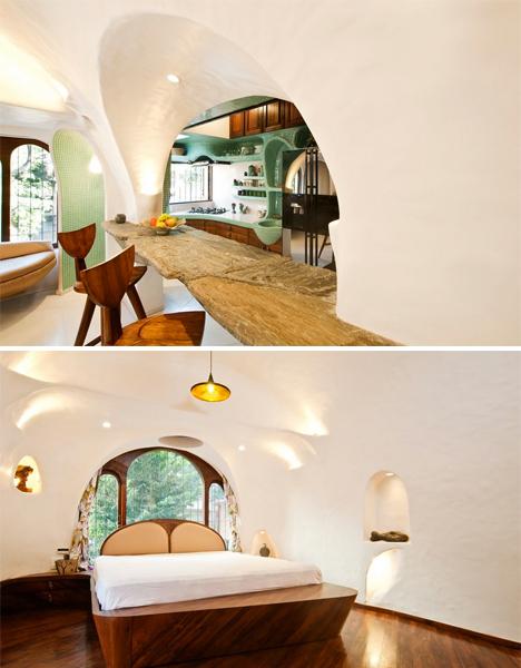 Organic Apartment Mumbai 2