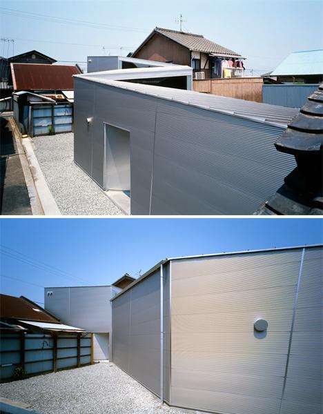 Zig Zag House Japan 2