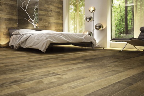 air purifying flooring