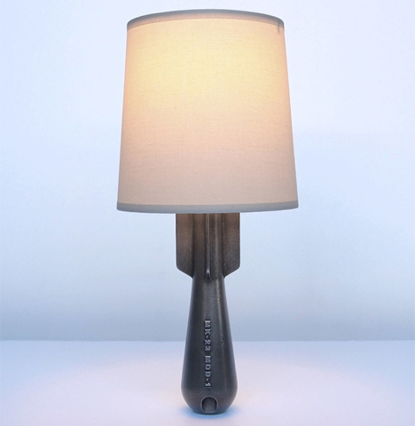 blitz table lamp