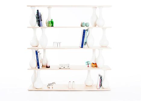 illusion shelves