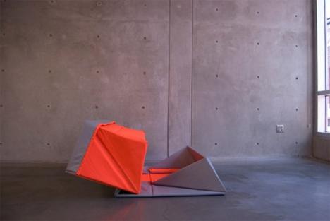 origami sofa 2