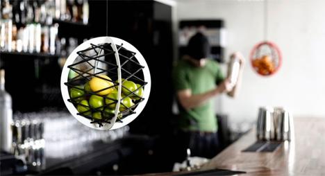 pluk fruit bowl