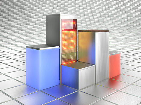 space generator concept
