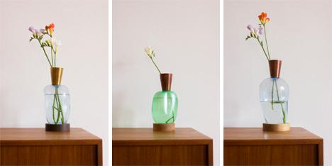 BLOW vases