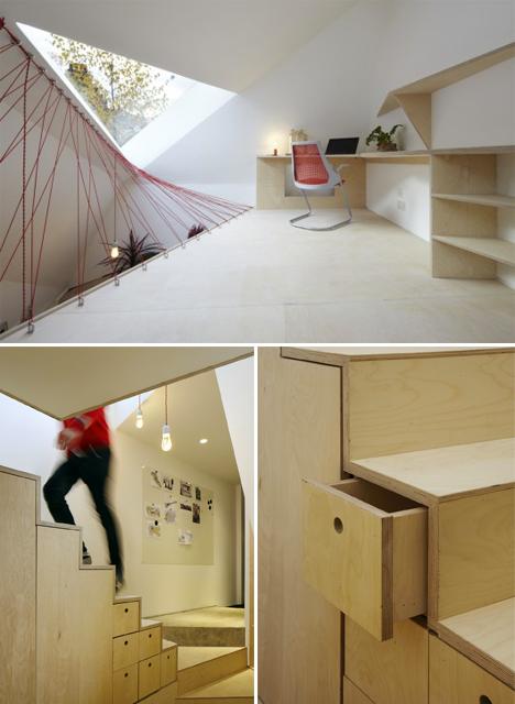 Green Studio Home Office 6