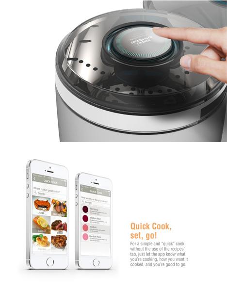 NUKE Cooker System 4