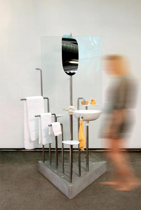 Roundabout Bathroom 3