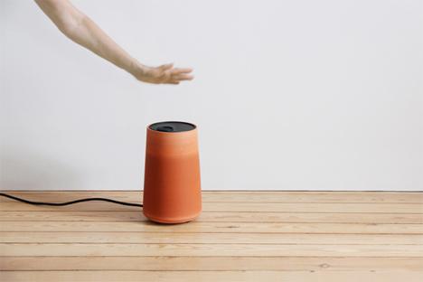 cold pot natural air conditioner