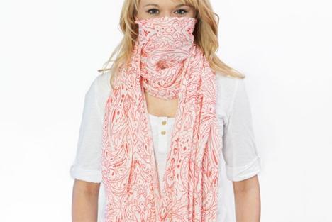 filter scarf scough