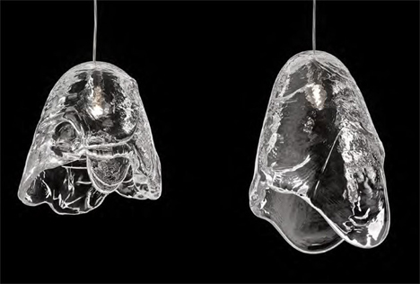 blown glass lighting. The Hanging Lights Look Like Carefully Formed Ice That Is Just Beginning To Melt. Glass Looks Slightly Elongated And Liquid, As Though It Reaching Blown Lighting A