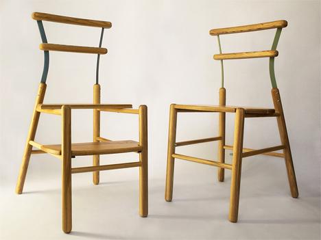 stepstool transforming chair