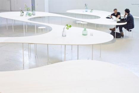 Cloud Table 2