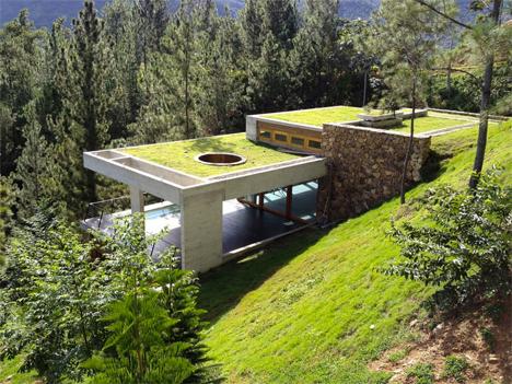 Hillside House 2
