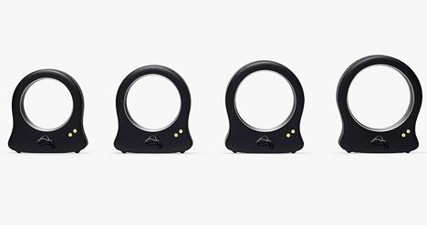 Nod Gesture Control Ring 4