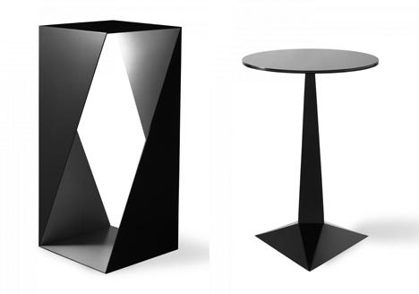 Triangulation Modern Furniture 5